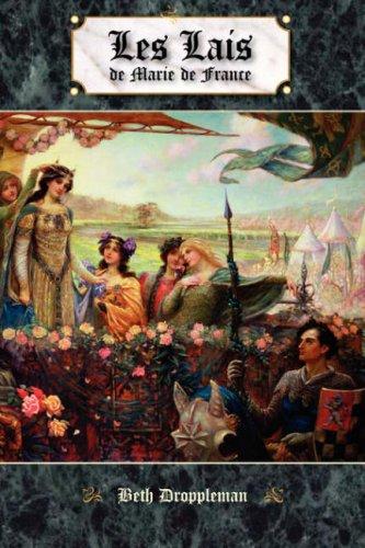 Lais de Marie de France 1st 2007 edition cover