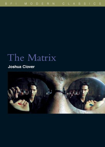 Matrix   2007 edition cover