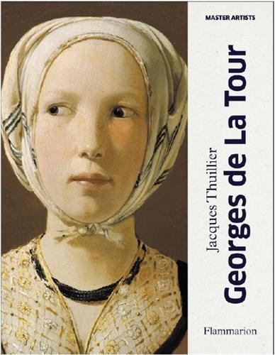 Georges de la Tour   2013 9782080201454 Front Cover
