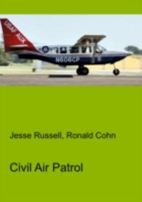 Civil Air Patrol  0 edition cover