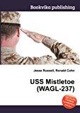 Uss Mistletoe  N/A edition cover