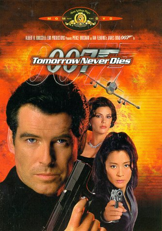 Tomorrow Never Dies System.Collections.Generic.List`1[System.String] artwork