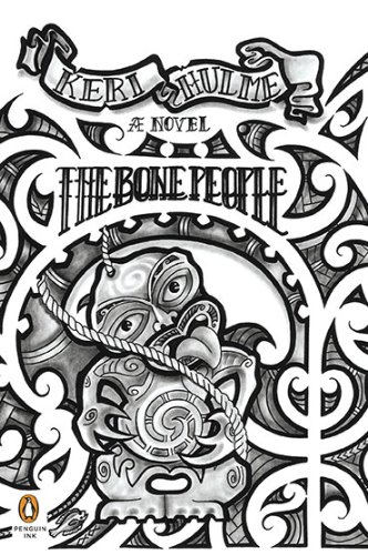 Bone People  N/A edition cover