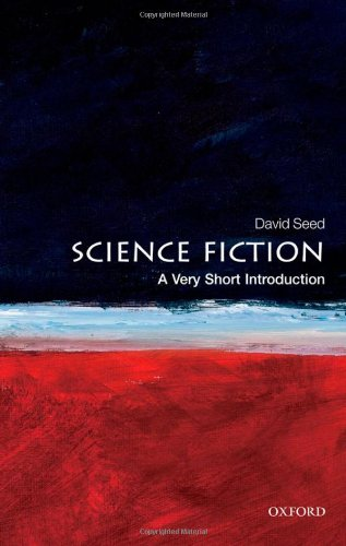 Science Fiction   2011 edition cover