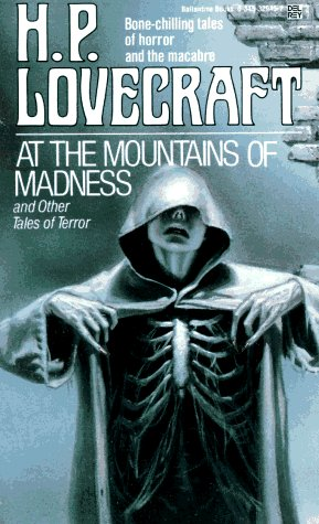 At the Mountains of Madness And Other Tales of Terror N/A edition cover