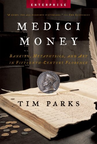 Medici Money Banking, Metaphysics, and Art in Fifteenth-Century Florence N/A edition cover