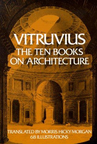Ten Books on Architecture   1960 edition cover