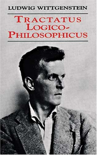 Tractatus Logico-Philosophicus  N/A edition cover
