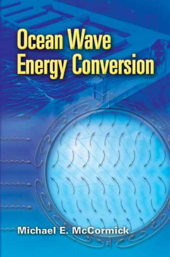 Ocean Wave Energy Conversion   2007 edition cover