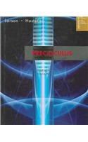 Precalculus Advanced Placement 7th 2007 edition cover