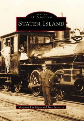 Staten Island   1997 edition cover