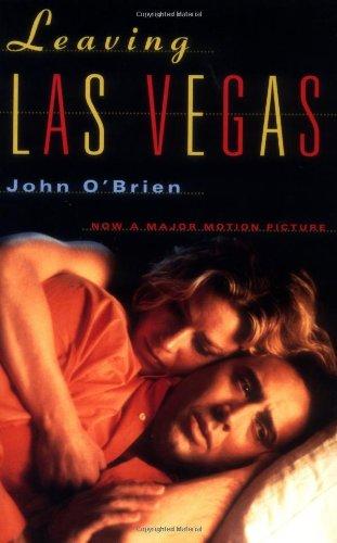 Leaving Las Vegas   1995 (Reprint) edition cover
