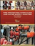 FIRE PROTECT.HYDRAU.+WATER...A 3rd edition cover