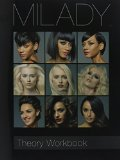 Milady Standard Cosmetology Theory Workbook:   2015 9781285769455 Front Cover