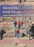 Interpreting Earth History: A Manual in Historical Geology  2014 edition cover