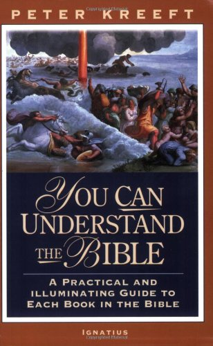You Can Understand the Bible A Practical Guide to Each Book in the Bible  2005 edition cover