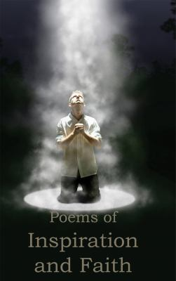 Poems of Inspiration and Faith   2009 9781933769455 Front Cover
