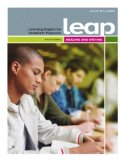 Learning English for Academic Purposes Reading and Writing 2nd 2012 (Student Manual, Study Guide, etc.) edition cover