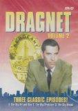 Dragnet Volume 2 [Slim Case] System.Collections.Generic.List`1[System.String] artwork