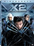X2 - X-Men United (Widescreen Edition) System.Collections.Generic.List`1[System.String] artwork