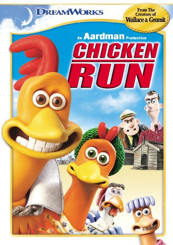 Chicken Run System.Collections.Generic.List`1[System.String] artwork