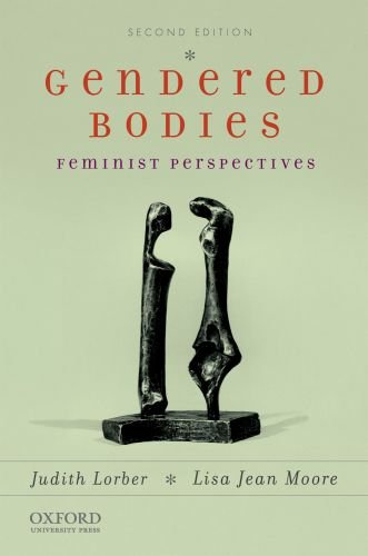 Gendered Bodies Feminist Perspectives 2nd 2011 edition cover