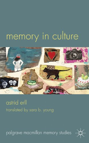 Memory in Culture   2011 edition cover