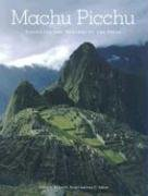 Machu Picchu Unveiling the Mystery of the Incas  2008 edition cover