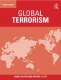 Global Terrorism  3rd 2013 (Revised) edition cover