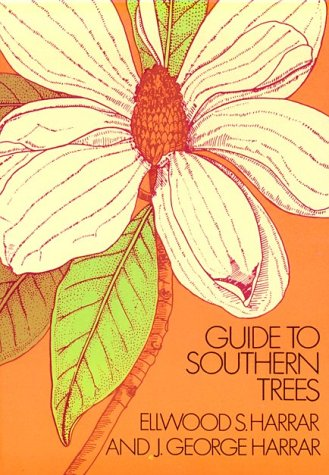 Guide to Southern Trees  2nd edition cover