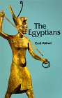 Egyptians  2nd 1984 9780500273456 Front Cover