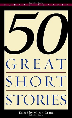 Fifty Great Short Stories  N/A edition cover