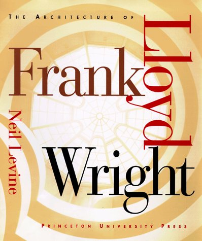 Architecture of Frank Lloyd Wright   1998 edition cover