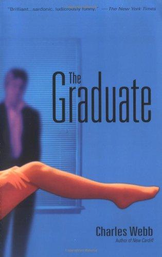 Graduate   2002 edition cover