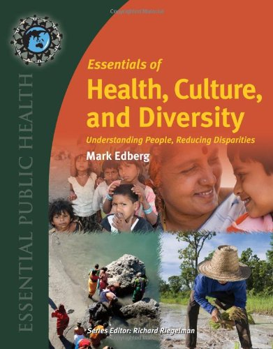 Essentials of Health, Culture, and Diversity   2013 (Revised) edition cover