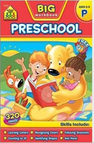 Big Preschool   1999 (Revised) 9780887431456 Front Cover