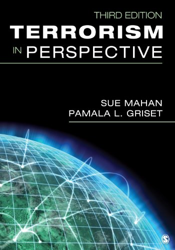 Terrorism in Perspective  3rd 2013 edition cover