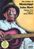 The Guitar of Mississippi John Hurt, Volume Two System.Collections.Generic.List`1[System.String] artwork