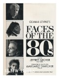 Gemma Levine's Faces of the 80s   1987 edition cover