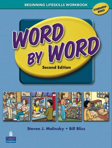 Word by Word  2nd 2006 9780131935457 Front Cover