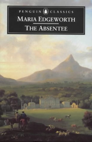 Absentee   1999 edition cover