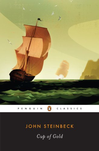 Cup of Gold A Life of Sir Henry Morgan, Buccaneer, with Occasional Reference to History  2008 (Revised) edition cover