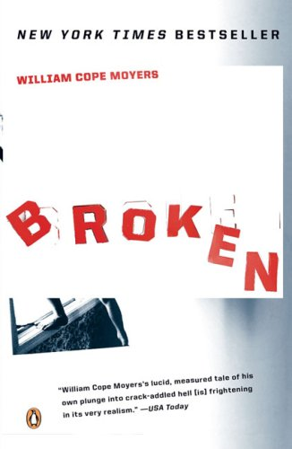 Broken  N/A edition cover