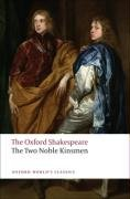 Two Noble Kinsmen   2008 edition cover