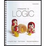 Introduction to Logic  14th 2011 9780205214457 Front Cover