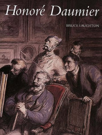 Honor� Daumier   1996 edition cover