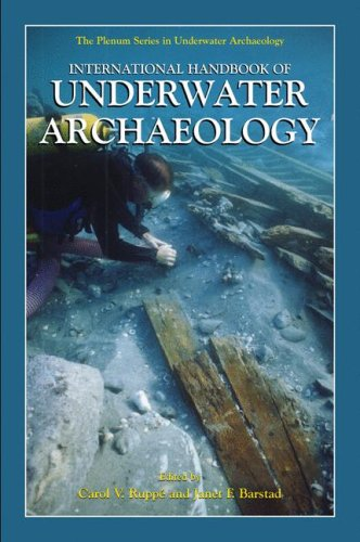 International Handbook of Underwater Archaeology   2002 9780306463457 Front Cover
