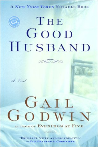 Good Husband  N/A edition cover