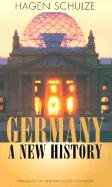 Germany A New History  1998 edition cover