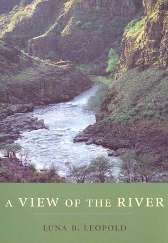 View of the River   1994 edition cover